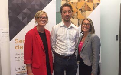 L'innovation en logement étudiant  inspire les entrepreneurs