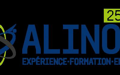 Alinov participera au rehaussement des compétences en littératie et en numératie des travailleurs